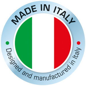 Made in italy quality for Design made in italy